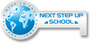 Next-Step-Up-School-Logo